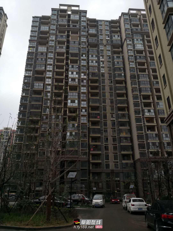 出租君和皇家花园3室2厅1卫98平米1800元/月住宅