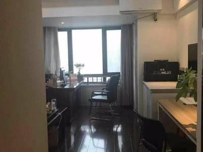 出租万达公寓1室1厅1卫45平米1700元/月住宅