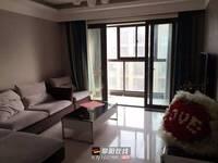 出租金悦时代2室2厅1卫90平米2200元/月住宅