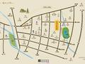 东湖世纪城交通图