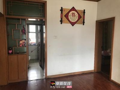 出租市政府家属院2室1厅1卫80平米面议住宅