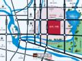 金悦·书院区位图
