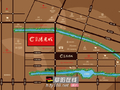 润源·阳光城交通图