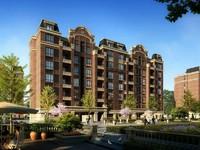 出售一涵 温莎公馆4室2厅2卫143平米146万住宅