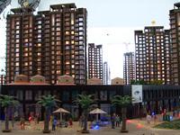 出租天瑞名城2室1厅1卫108平米1150元/月住宅