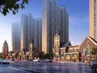 出售金悦 东湖3室2厅1卫123平米62万住宅