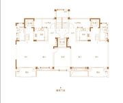 叠墅3-4层