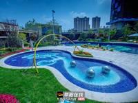 出售碧桂园 翡翠湾 室外园林双泳池 社区直饮水配套全