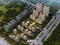 百润 · 城南印沙盘图