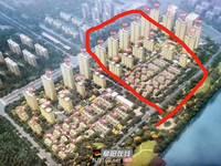 出售新松华鸿 国樾府3室2厅1卫104平米72万住宅