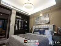 出售绿地 紫峰公馆3室2厅1卫99平米57万住宅