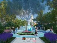 出售金科奥园江山城3室2厅2卫110平米72万住宅